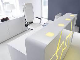 Yellow Reception Desk Yellow Reception Desk Itc Advance Reception Desk 283 925 Yellow