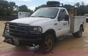ford f550 utility truck for sale 2002 ford f550 utility truck item aq9634 sold september