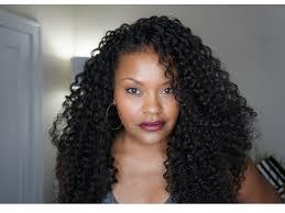 crochet style on balding hair pt 2 crochet braids havana mambo twist alopecia fine hair