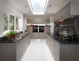 Light Gray Kitchen Cabinets High Gloss Kitchen Cabinets Colors Tehranway Decoration