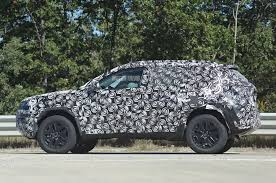 new jeep concept 2018 this new jeep suv will replace the compass patriot