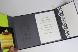 crã er faire part de mariage menu savoir et créer