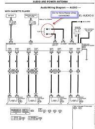 2009 toyota corolla alternator wiring diagram tamahuproject org