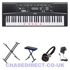 yamaha keyboard lighted keys yamaha ez 220 digital keyboard with lighting keys with foldable
