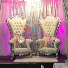 baby shower chair baby shower chair rental chair ideas