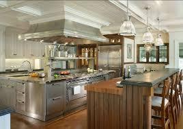 stainless steel kitchen ideas cabin kitchen design stainless steel kitchen design and kitchen