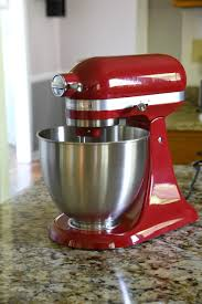 Kitchen Stand Mixer by Kitchen Aid Artisan Mini Stand Mixer A Mom U0027s Impression