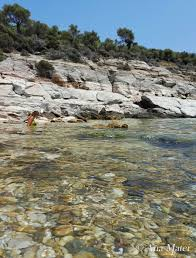 thassos beaches turquoise dreams at the aegean sea photos