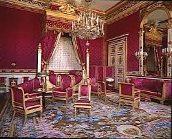 chambre napoleon 3 peintures des musées de compiegne