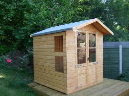 Summer Garden Sheds - shed king liverpool sheds timber buildings garden summerhouses