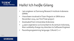 resume template for experienced engineers week wikipedia indonesia samsung indonesia tizen native app