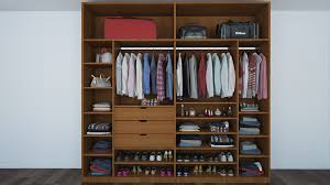 Wooden Wardrobe Price In Bangalore Wardrobe Buying Guide Interior Decor Blog Customfurnish Com