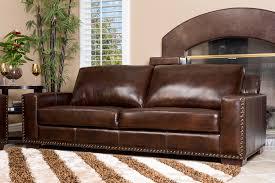 Leather Sofa Sale Restoration Hardware Leather Sofa For Sale