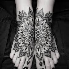 tattoos for women s thighs 43 best mandala tattoos for men and women you u0027ll love 2017