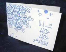 50 science snowflake cards h2o let it snow scientific