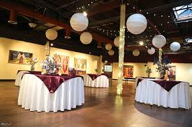 wedding venues in richmond va works gallery unique reception and event space wedding