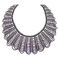 black beaded collar necklace images Cheap black beaded collar necklace find black beaded collar jpg