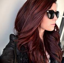 best 25 red brown hair ideas on pinterest red brown hair color