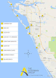 Venice Florida Map by Southwest Florida Area Map Sarasota Area Map Search Area Map Search
