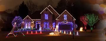 Professional Christmas Lights Christmas Light Setup Installation U0026 Removal