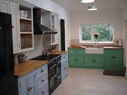 Green And Blue Kitchen 89 Best Traditional Country Kitchens Images On Pinterest Country