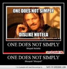 One Does Simply Meme - one does not simply meme 15 things one does not simply do lord