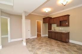 design impressive basement ideas mother in law kitchen mother in