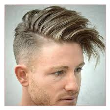 mens hairstyles long on top and short on sides with long