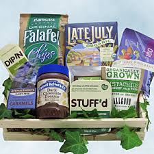 Vegan Gift Baskets Gift Baskets For Special Diets Vegan Fancifull Blog Fancifull