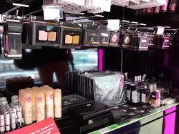 makeup shopping in bangkok nay honey