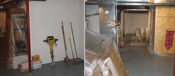 Ohio Basement Waterproofing by Basement Waterproofing In Akron Canton Ohio Areagarrett Basement