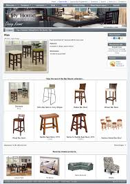 My Home Furniture  Décor  Casey Faber Seattle Freelance Web - My home furniture