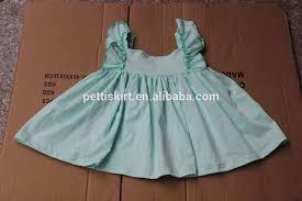 baby birthday gift nice layered dress baby dresses for girls