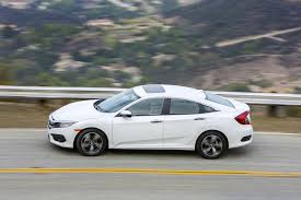 next gen european honda civic to borrow u s model u0027s characteristics