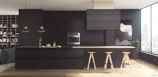 Kitchen Design Book 50 Modern Kitchen Designs That Use Unconventional Geometry