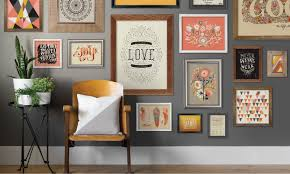 Home Decor Diy by Home Decor Diy Gallery Wall The 36th Avenue