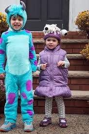 Sully Monsters Halloween Costume Boo Tutu Monsters Costume Party Dress Halloween Tu Tu