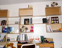 thankful 6 french cleat bookshelves