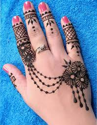 30 mehndi designs for back 2018 hollysoly