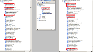 Different Types Of Maps Microsoft Dynamics Ax 2009 And 2012 Types Of Maps In Axapta