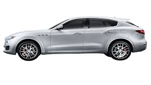 maserati levante white levante maserati u0027s first suv makes you go mamma mia gq india