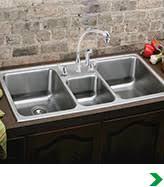 Photos Of Kitchen Sinks Kitchen Sinks At Menards