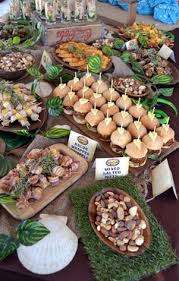 Kids Party Food Ideas Buffet 7 festive and easy oscar party food ideas red carpet ready