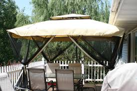 deck umbrella replacement canopy deck design and ideas