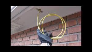 how to install flood lights flood light youtube