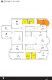 The Burrow Floor Plan Sic Residences Housing