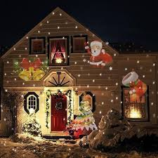 christmas spotlights generic hottly led christmas light projector 2017 newest version