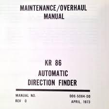 king kr 86 adf service manual u2022 180 13 picclick