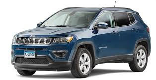 review on jeep compass 2017 jeep compass review lost in last place consumer reports