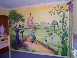 Best Murals Images On Pinterest Kids Rooms Mural Ideas And - Kids rooms murals